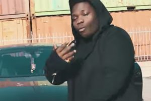 Video: Man See Nothing by Star Vicy