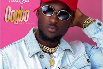 Audio: Oogbo by Teshieboi
