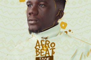 "Producer Paq readies 15 tracks ""The Afrobeat Tape"""