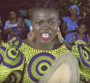 Video Premiere: Village Sex by Wiyaala