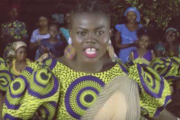 Video Premiere: Village Sex by Wiyaala