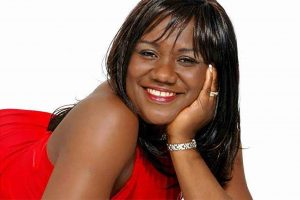 Theodora to glorify God's name  through her song ministration
