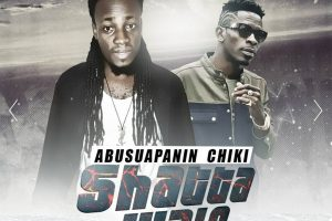 Audio: Shatta Wale by Abusuapanin Chiki