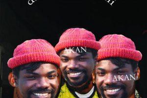 Audio: Abusuapanyin (Freestyle) by Akan