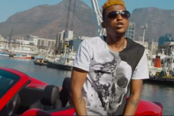 Video Premiere: Fala Fala by Ara-B feat. Zeal (VVIP)