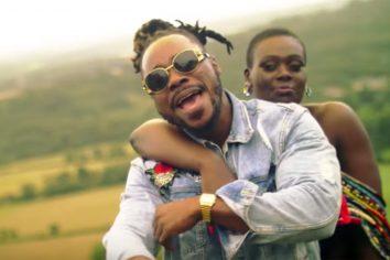 Atumpan unveils 'One Love' music video