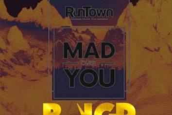Audio: Mad Ova You (Runtown cover) by Mobeatz Banger