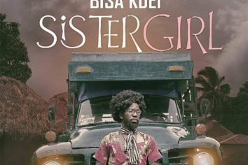 Another highlife music video by Bisa Kdei