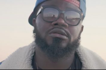 Video Premiere: I'm Blessed by Captain Planet (4×4)