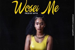 Audio: Wosei Me by Corby Rhymez feat. LMX & Manlike