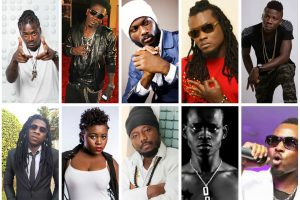 Show respect to Ghanaian dancehall artists & the music