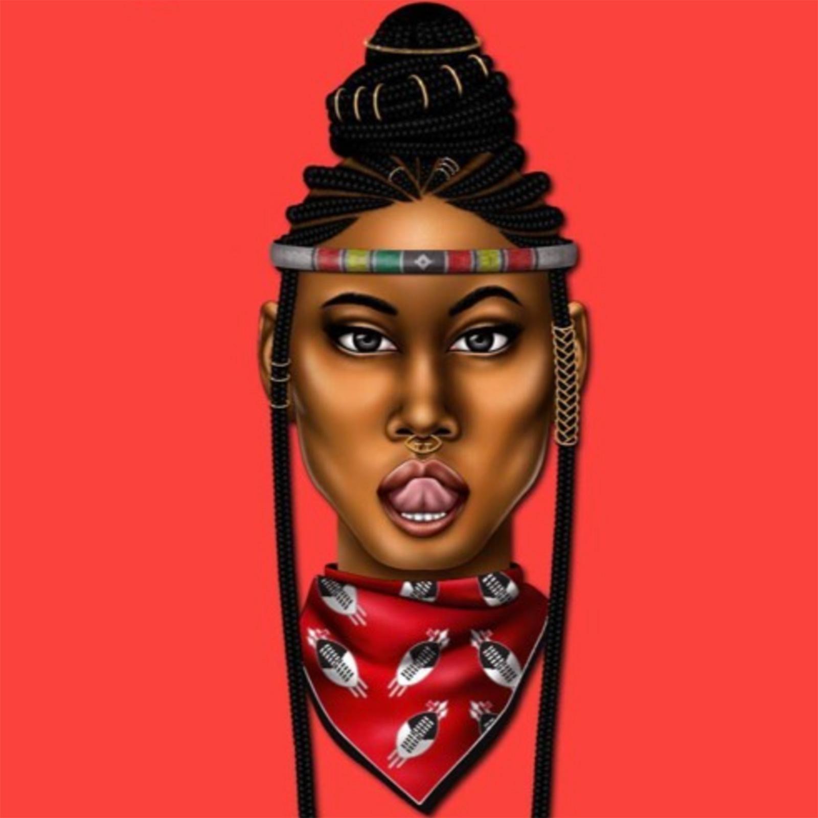 Malaika by Deon Boakye