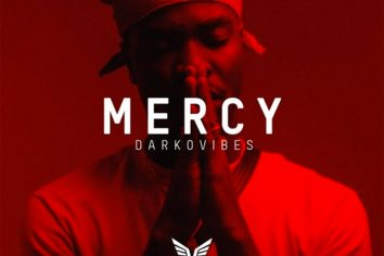Audio: Mercy (Afro Trap Remix) by DjVyrusky feat Darkovibes