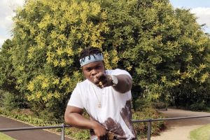 Dollar Gee – The multi-talented rapper, singer & songwriter