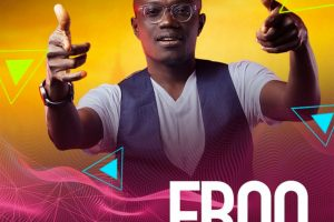 Audio: Color of Love by Eboo feat. Ebony