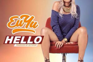 Audio: Hello by EuYu