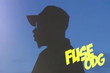 Video Premiere: No Daylight by Fuse ODG