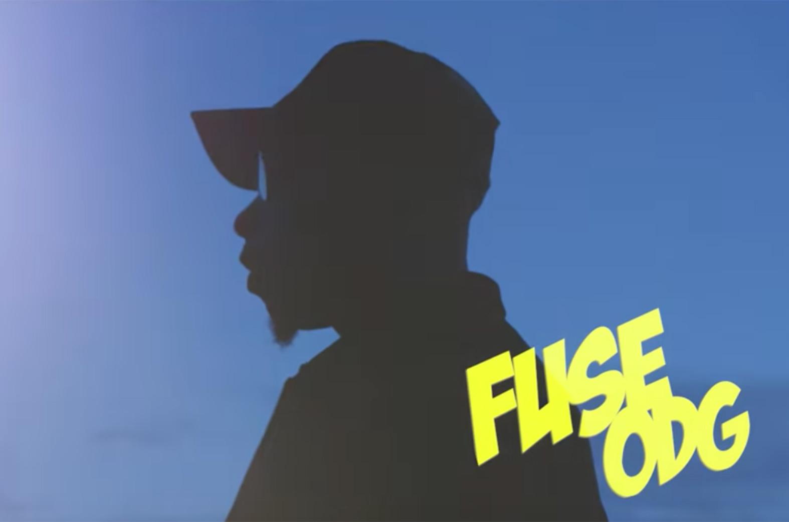No Daylight by Fuse ODG