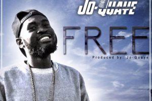 Audio: Free by Jo-Quaye
