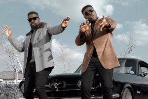 Video Premiere: Whistle by Kurl Songx feat. Sarkodie