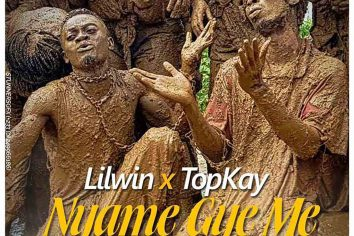 Audio: Nyame Gye Me by Lil Win feat. TopKay