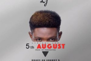 Audio: 5th August (Explicit version) by LJ