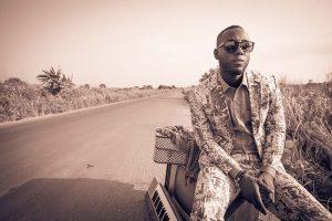 Mikefeli – The ladies music man