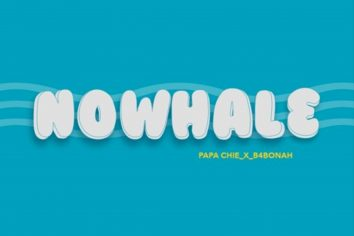 Audio: Nowhalɛ by Papa Chief feat. B4Bonah