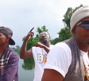 Video: Above by Preachers