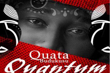 Audio: Motivate Your Self (Quantum Riddim) by Quata Budukusu