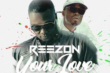 Reezon launches GH 2,000 cash dance competition for 'Your Love' single featuring EL