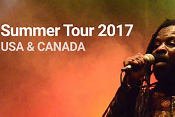 Rocky Dawuni kicks off Summer Tour 2017