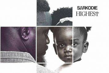 Sarkodie's Highest album artwork & tracklist is here