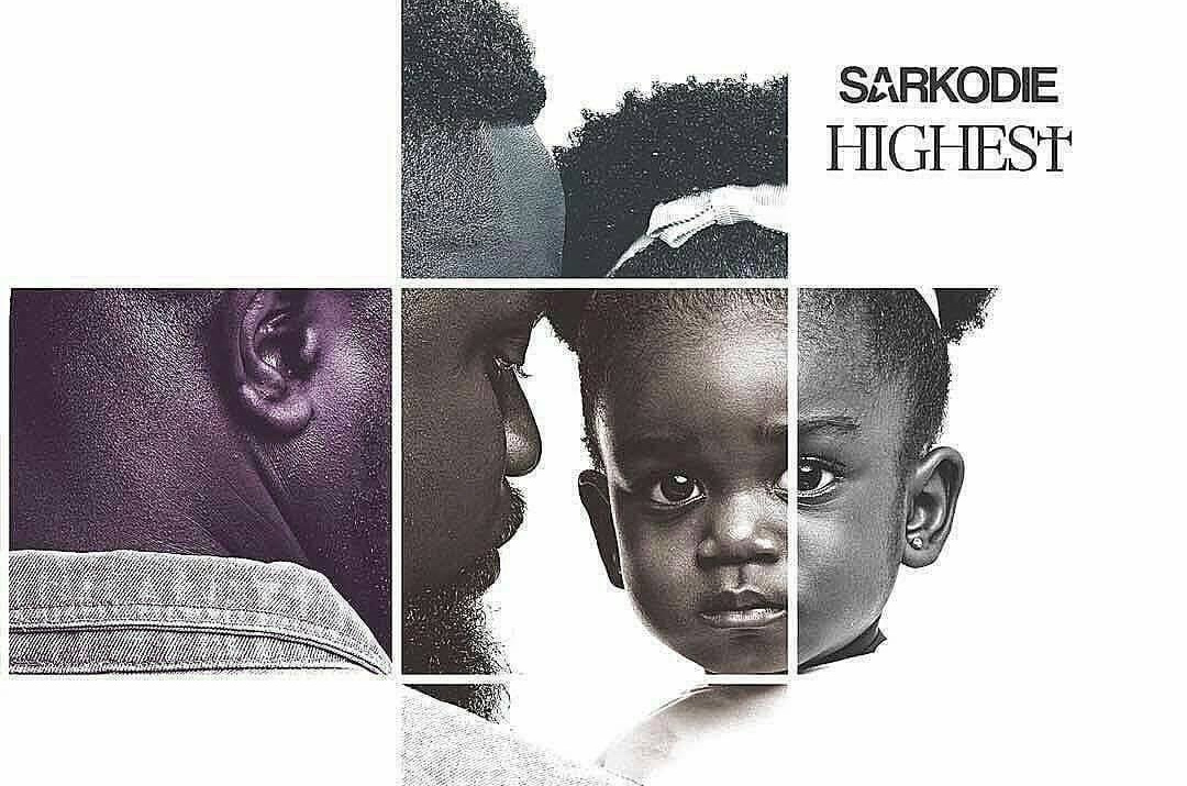 Sarkodie - Highest
