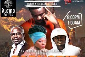 Lil Win, Amakye Dede & Efya added to Sarkodie's New York concert