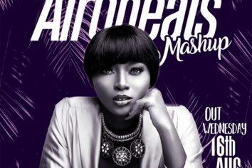 Audio: Afrobeats Mashup by Sefa