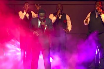 Video: We Bless Your Name (Tribute To Vuyo Mokoena) by Sonnie Badu feat. Dr Leslie Buabasah