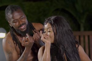 Video Premiere: One More by Stephanie Benson feat. Samini