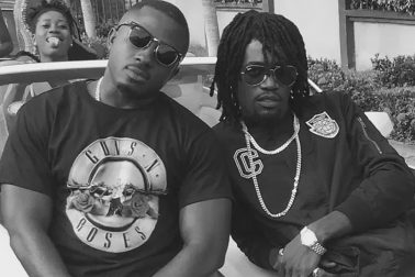 Are we being fair to Burna Boy?! Artiste faces GH Twitter wrath over A.I and Vision DJ's Grind song