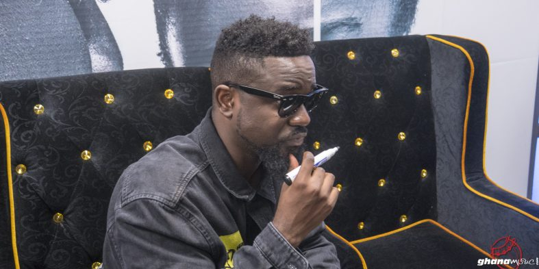 Album Review: Sarkodie's Highest Album