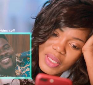 Video Premiere: Fakye by Mzbel feat. Quabena Benji