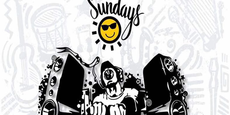 Ayat, KiddBlack & King Kuu bringing the heat on Serallio Sundays