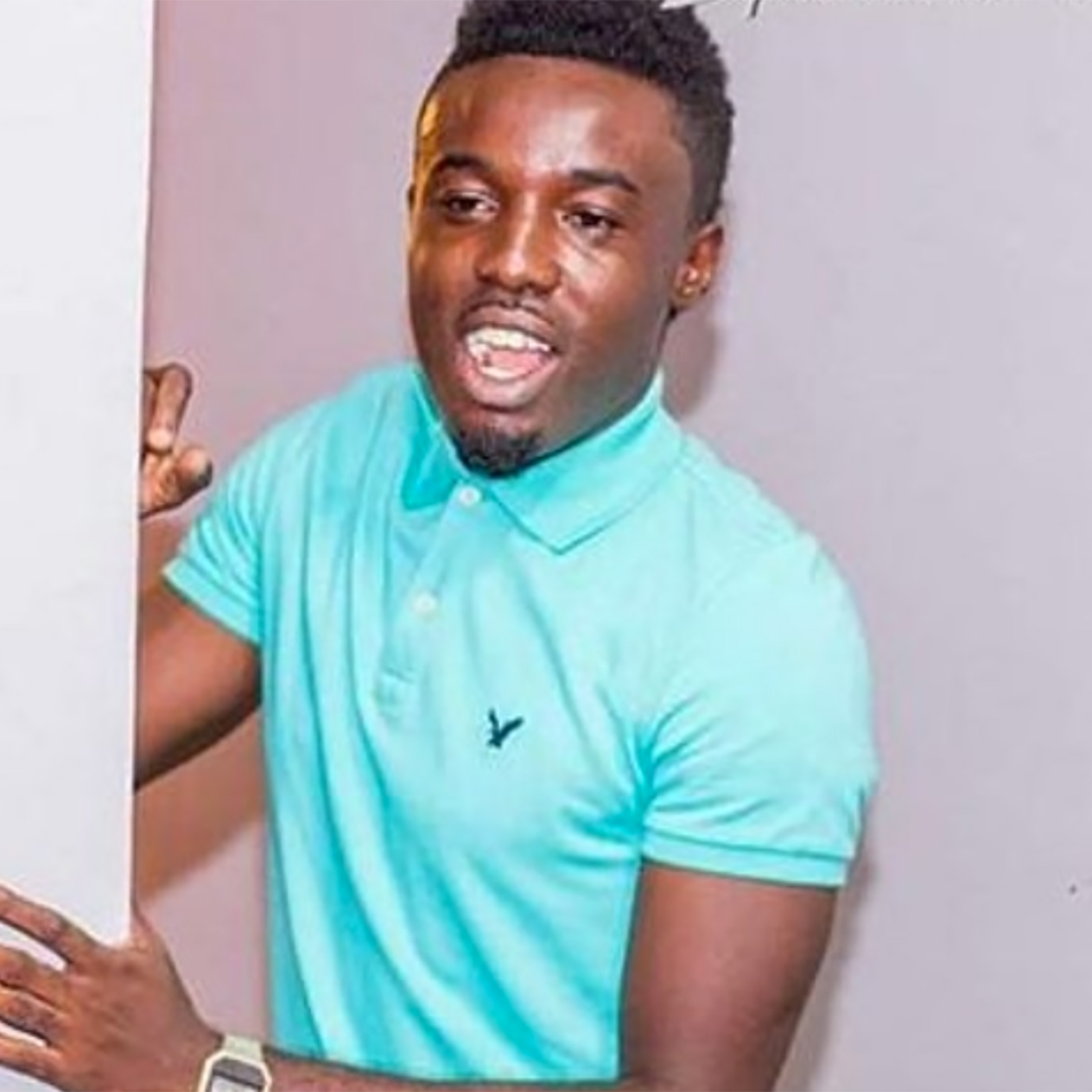 Bokoor De3 remix by Criss Waddle feat. Sarkodie