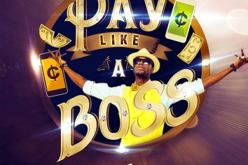 Audio: Pay Like A Boss by EL