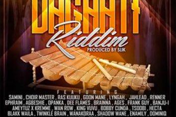 Audio: Hold On (Dagaati Riddim) by Frank Guy feat. DJ Kofi Dagaati