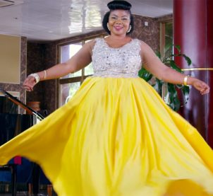 Video Premiere: Adom by Empress Gifty Osei