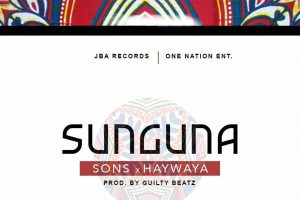 "Haywaya & Sons set to drop ""Sunguna (Go Low)"" from their upcoming joint EP"