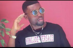 Video: Blow Me Kisses by King Joe Versace feat. Phoebe