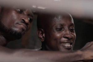 Video: Konko by Ntym (Kapusta) feat. Ramzy