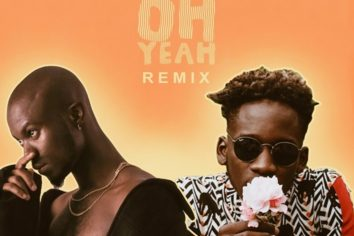 Audio: Oh Yeah Remix by King Promise feat. Mr Eazi